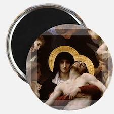 Pieta Magnet