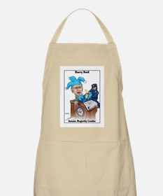 """Dirty Harry 2"" Apron"