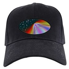 Rainbow to the Stars - Baseball Hat