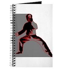 Blue Fist GR1 Journal