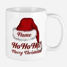 Santa Claus Small Mugs