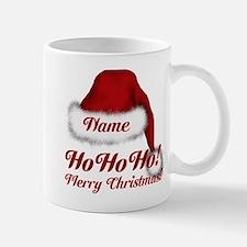 Santa Claus Small Small Mug