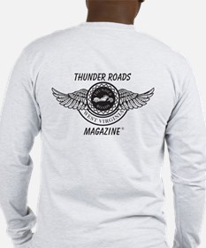 TRWV Men's Long Sleeve T-Shirt