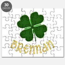 Irish Brennan Puzzle