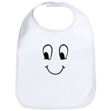 Ghostly Bib