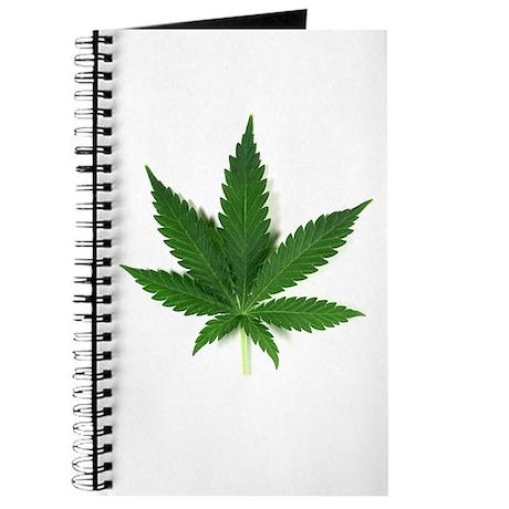 Marijuana Journal