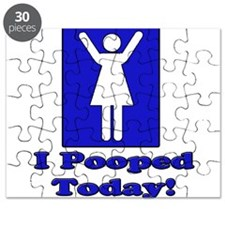 PooTwoman1 Puzzle