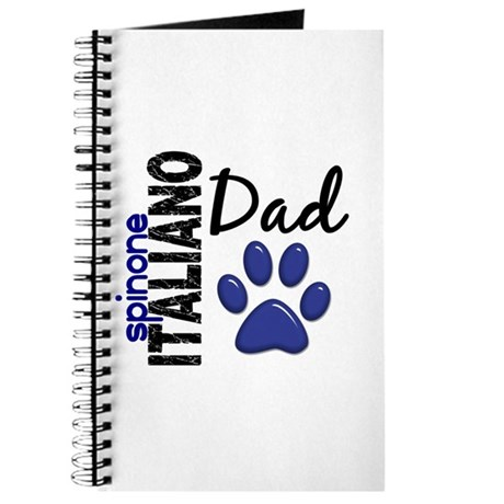 Spinone Italiano Dad 2 Journal