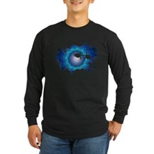 SEATur Long Sleeve T-Shirt
