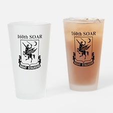 160th SOAR (1) Drinking Glass