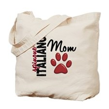 Spinone Italiano Mom 2 Tote Bag