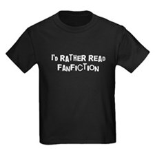 Funny Fanfiction T