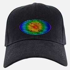 Polychrome Bubble - Baseball Hat