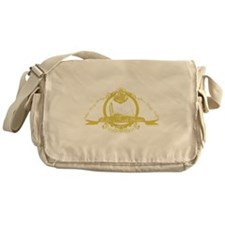 Belle's Book Shoppe Messenger Bag