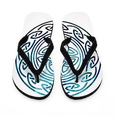 Unique Fair Flip Flops