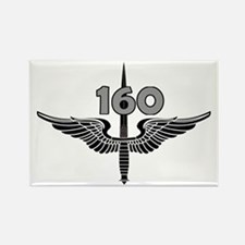 TF-160 Rectangle Magnet