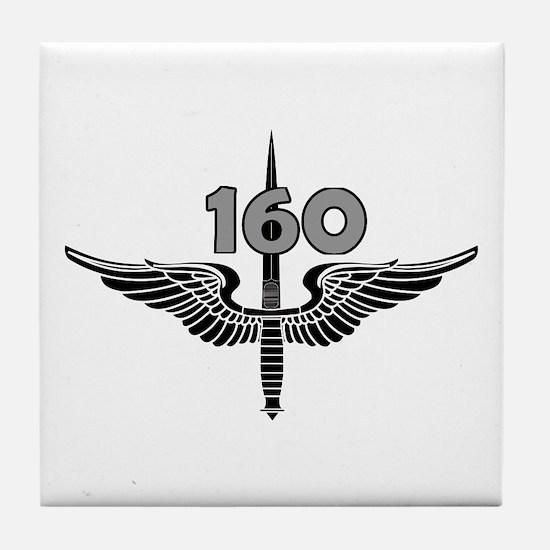 TF-160 Tile Coaster