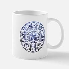 Unique Peace love scotland Mug