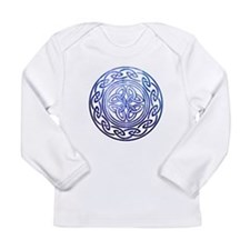 Unique Druid Long Sleeve Infant T-Shirt