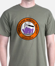Lapidary & Mineral Soc. T-Shirt