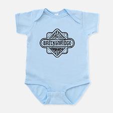 Breckenridge Vintage Square Infant Bodysuit