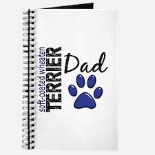 Soft-Coated Wheaten Terrier Dad 2 Journal