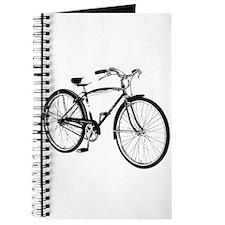 Retro Cruiser Bike Journal