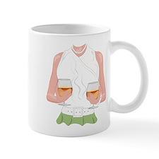 Warming Some Brandy Mug