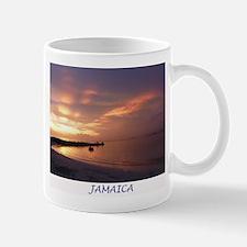 Jamaica Sunset Mug