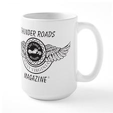 TRWV Large Left Handed Mug