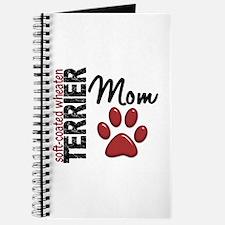 Soft-Coated Wheaten Terrier Mom 2 Journal