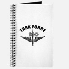 Task Force 160 Journal