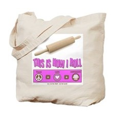 Baking Funtime Tote Bag