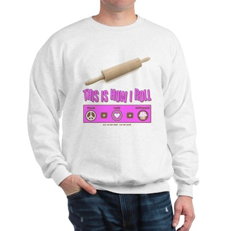 Baking Funtime Sweatshirt