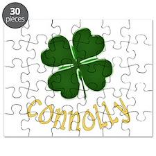 Irish Connolly Puzzle