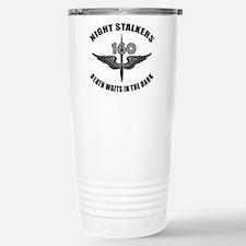 Night Stalkers TF-160 Travel Mug
