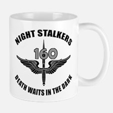 Night Stalkers TF-160 Mug