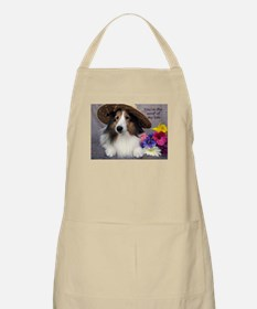 You're the woof of my Life Apron
