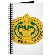 Drill Sergeant Journal