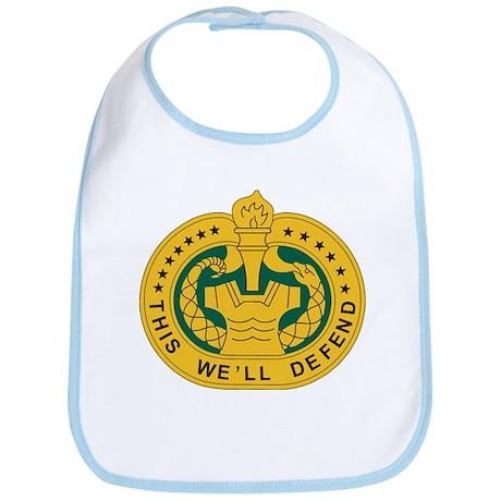 Drill Sergeant Bib