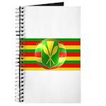 Old Hawaiian Flag Design Journal