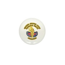 Army National Guard - Missouri Mini Button (10 pac