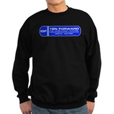 Ten Forward Sweatshirt