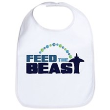 Feed The Beast: Bib