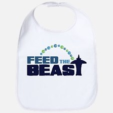 Feed The Beast: Bib