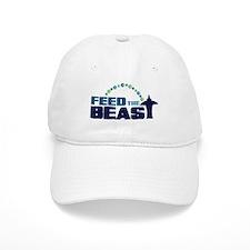 Feed The BEAST: Baseball Cap