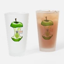 My Android Drinking Glass