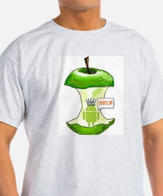 My Android T-Shirt
