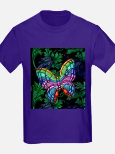 Harvest Moon's Rainbow Butterfly T