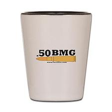 .50 BMG Joe Shot Glass